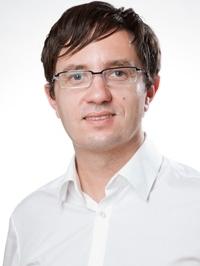 Mag. DI Dr. Roland Winkler