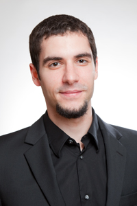 Mag. Dr. Peter Kraker