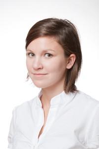 DI Dr. Verena Kriegl