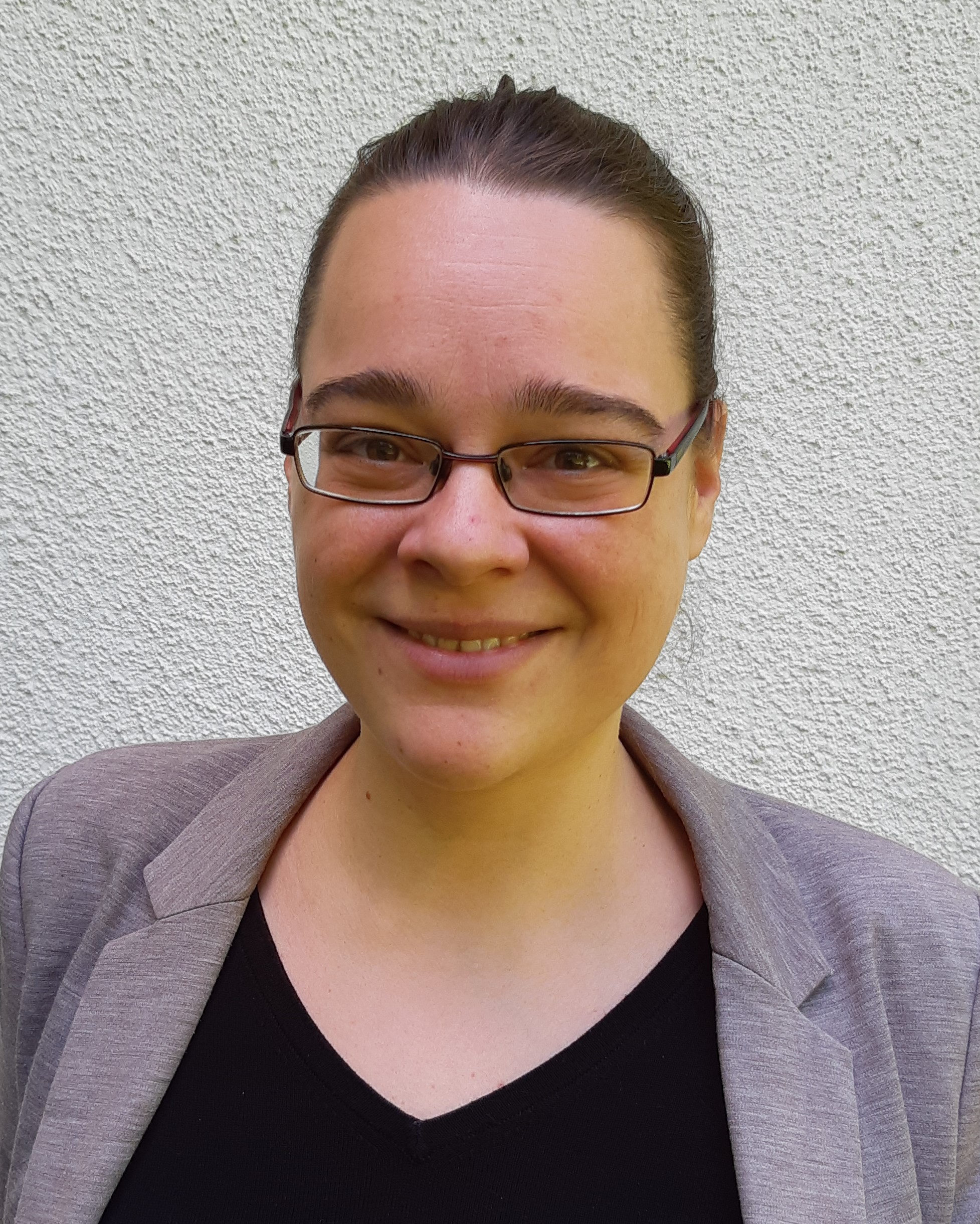 Katharina Maitz, BA MA, Stv. Obfrau